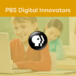 PBS Digital Innovators