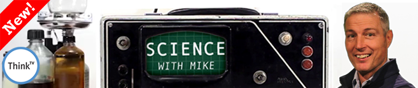 Science with Mike