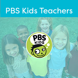 PBS Kids teachers