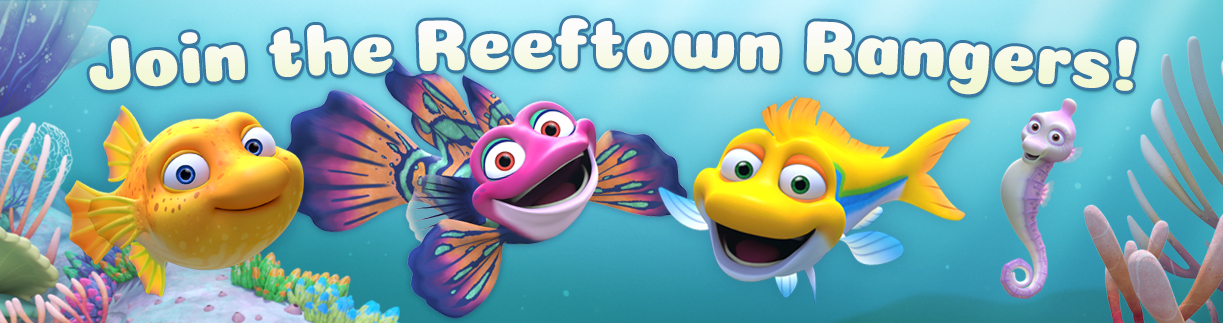 Join the Reeftown Rangers
