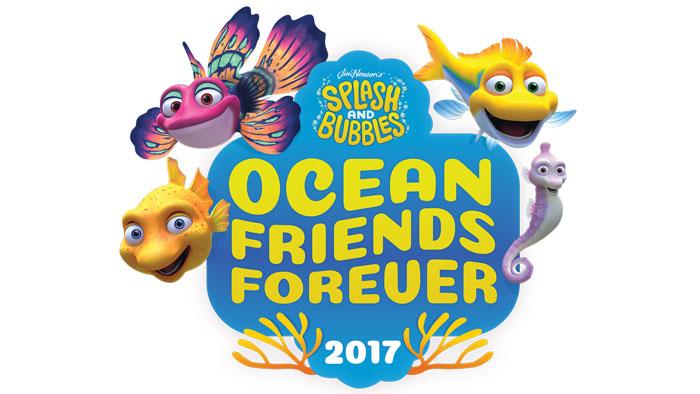 Ocean Friends Forever Day