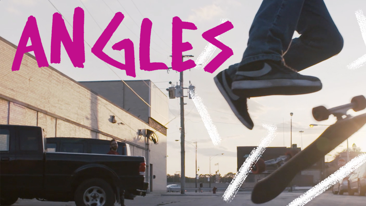 "Episode 6: WHAT'S GOOD ""Angles"""