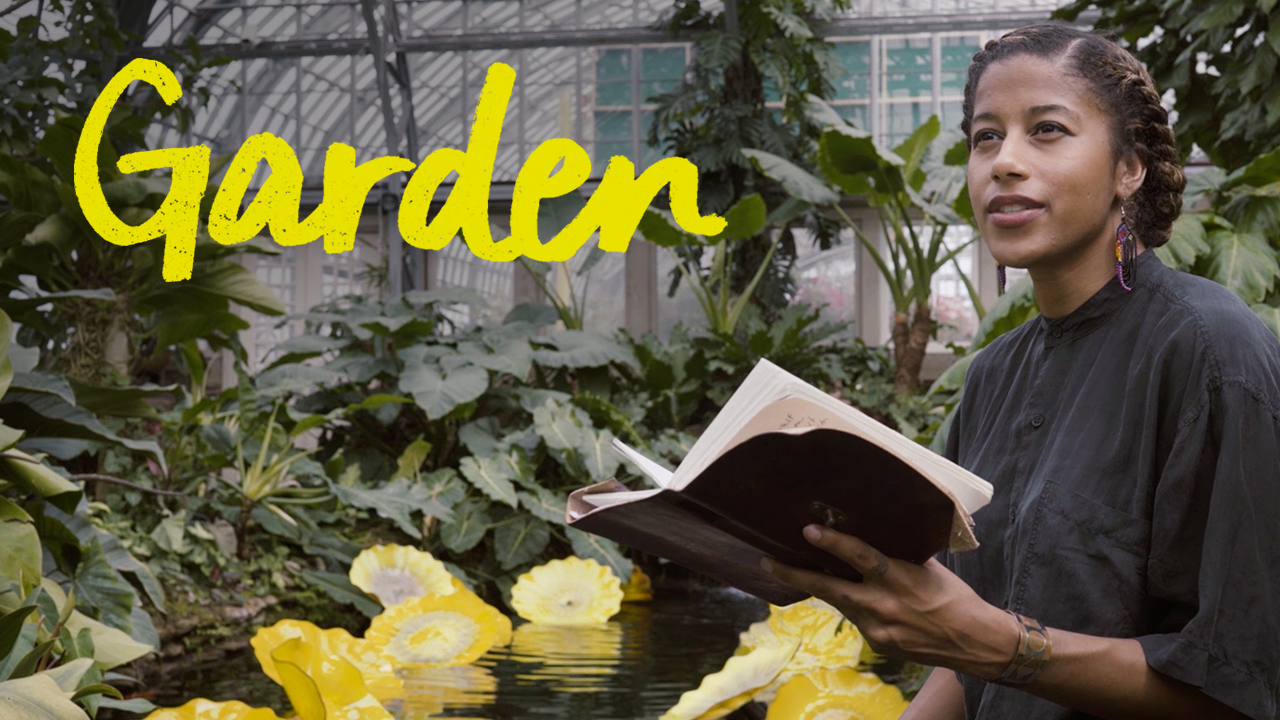 "Episode 3: WHAT'S GOOD ""Garden"""