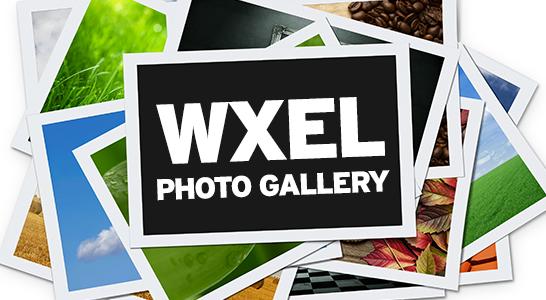 WXEL PHOTO GALLERY