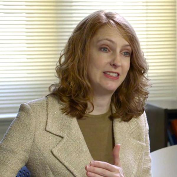 Dr. Sarah Lisanby, MD