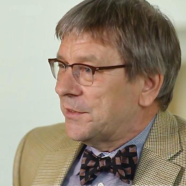 Dr. Melvin McInnis, MD