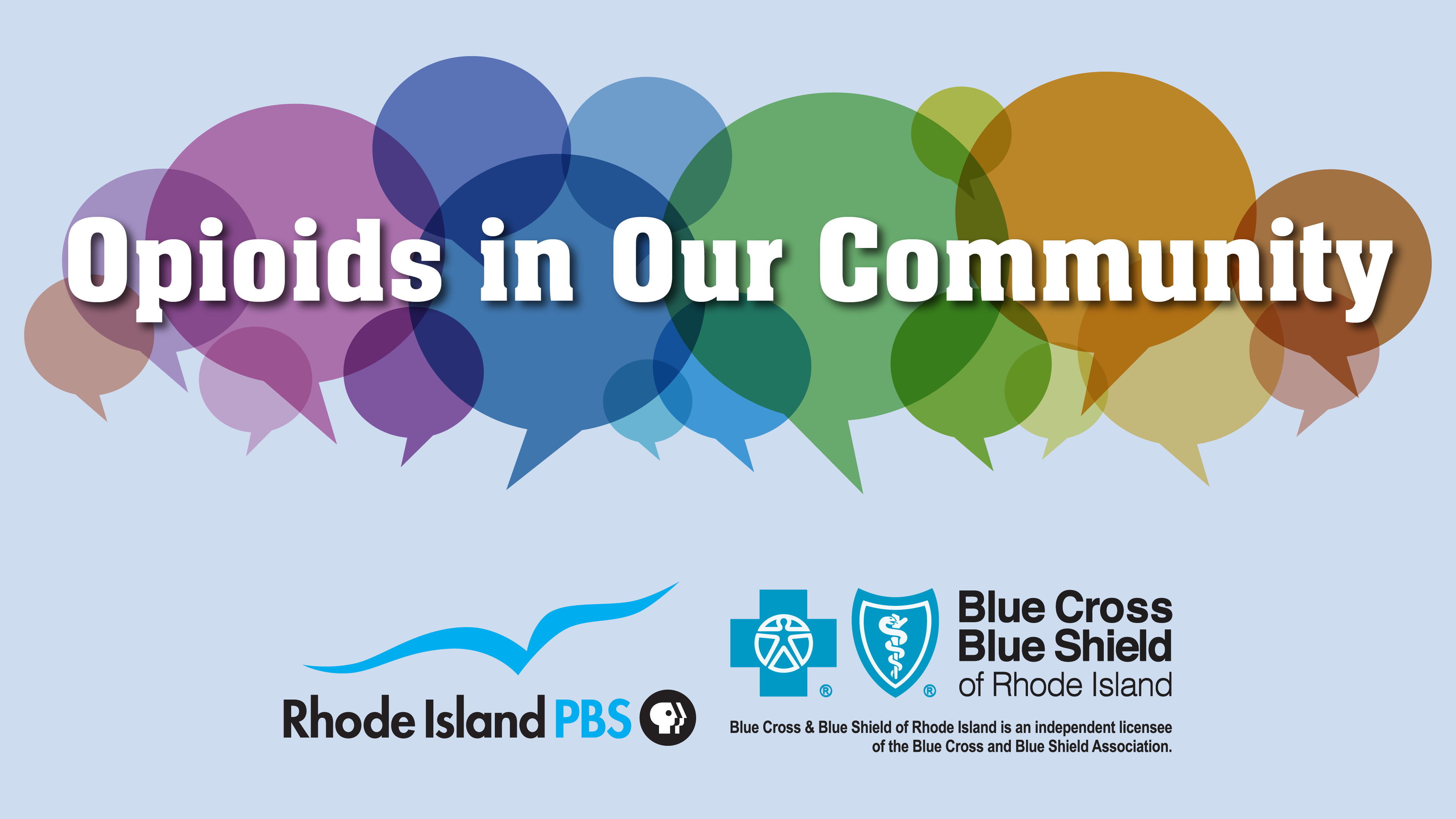 Opioids in Our Community: Screening