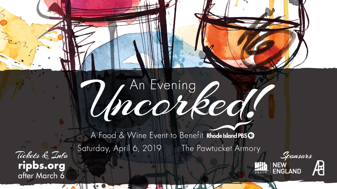 An Evening Uncorked!