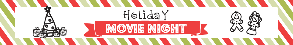 Rhode Island PBS Kids Club Holiday Movie Night