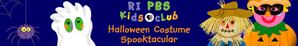 It's our 9th annual Halloween Costume Spooktacular!