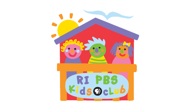 Welcome to the Rhode Island PBS Kids Club