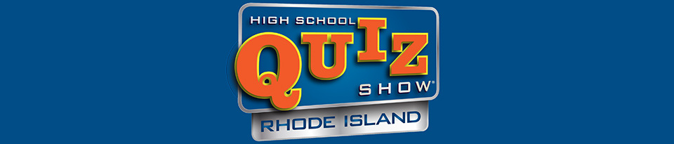 High School Quiz Show: Rhode Island