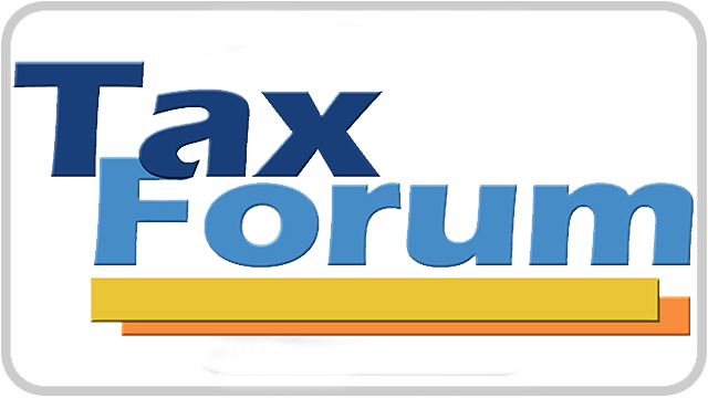 Tax Forum 2018