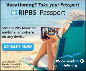 RIPBS | Passport - A member benefit that provides extended on-demand access to quality PBS programming.