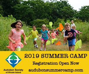 Audubon Summer Camp