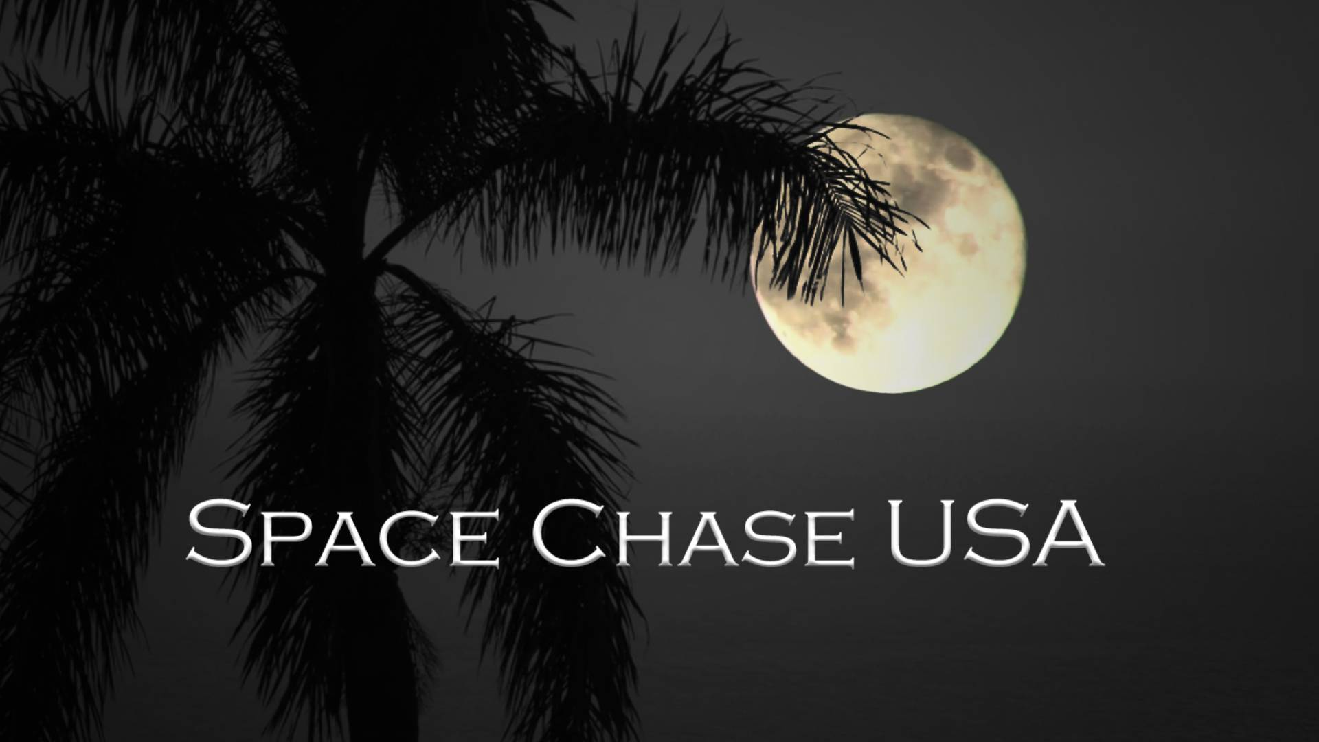Space Chase, USA