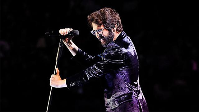 Josh Groban Bridges: In Concert Live from Madison Square Garden