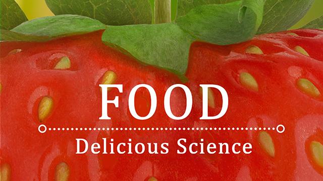 Food - Delicious Science