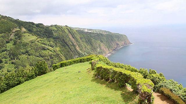Azorean Island Adventure