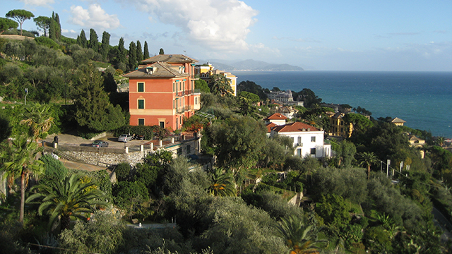 TUSCANY AND THE ITALIAN RIVIERA