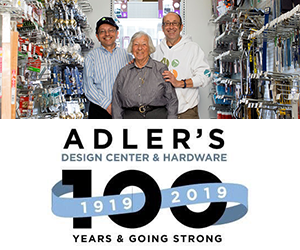 Adler's Design Center and Hardware