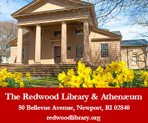 Redwood Library & Athenæum