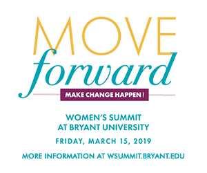 Women's Summit at Bryant University