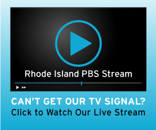 Rhode Island PBS Streaming