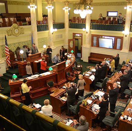 SD State Legislature