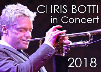 Chris Botti in Concert