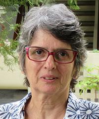 Celina Maria Turchi Martelli