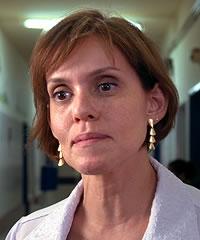 Dr. Regina Coeli Ferreira Ramos