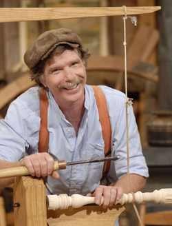 Exploring Traditional Woodcraft The Woodwrights Companion