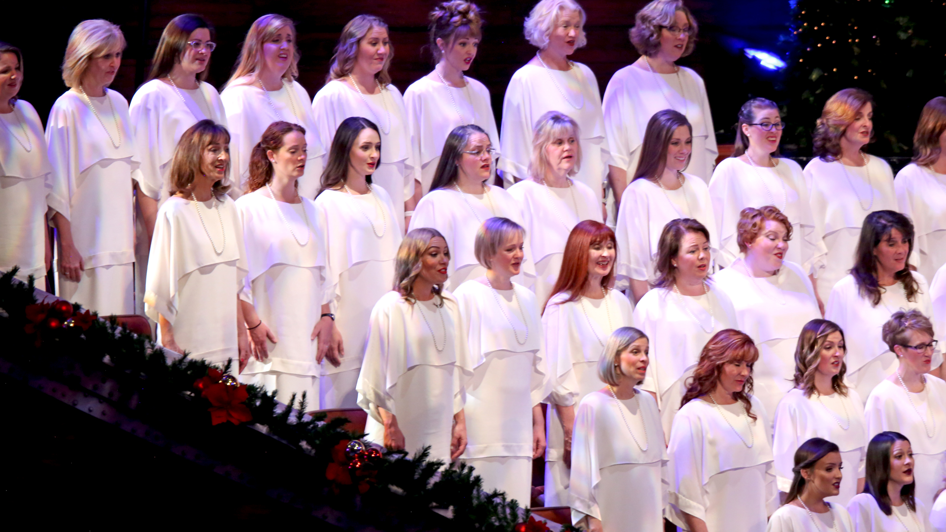 Mormon Tabernacle Choir Christmas 2020-Pbs Mormon Tabernacle Christmas Concert 2020 Pbs | Mdxmky