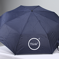 ThinkTV Umbrella