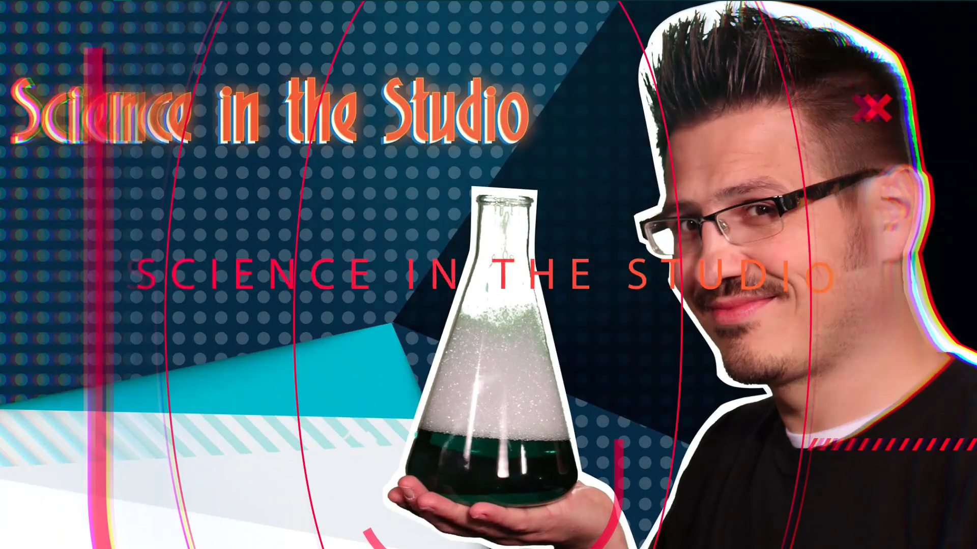 Science in the Studio with Mister C