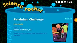 Pendulum Challenge | Zoom