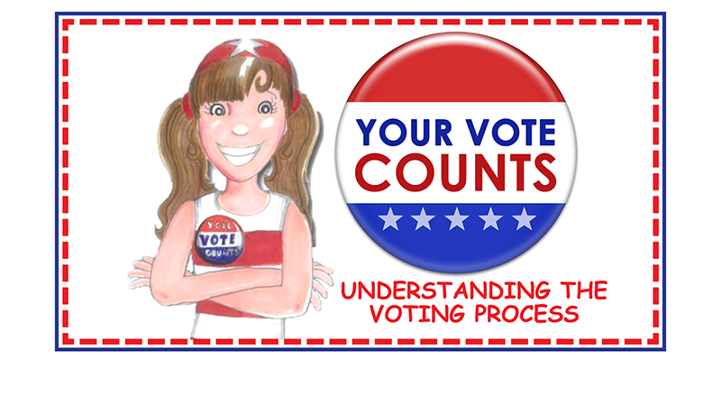Check our Your Vote Counts! on PBS LearningMedia