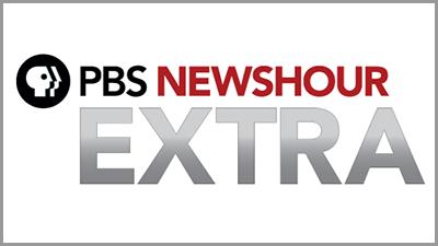 PBS Newshour Extra