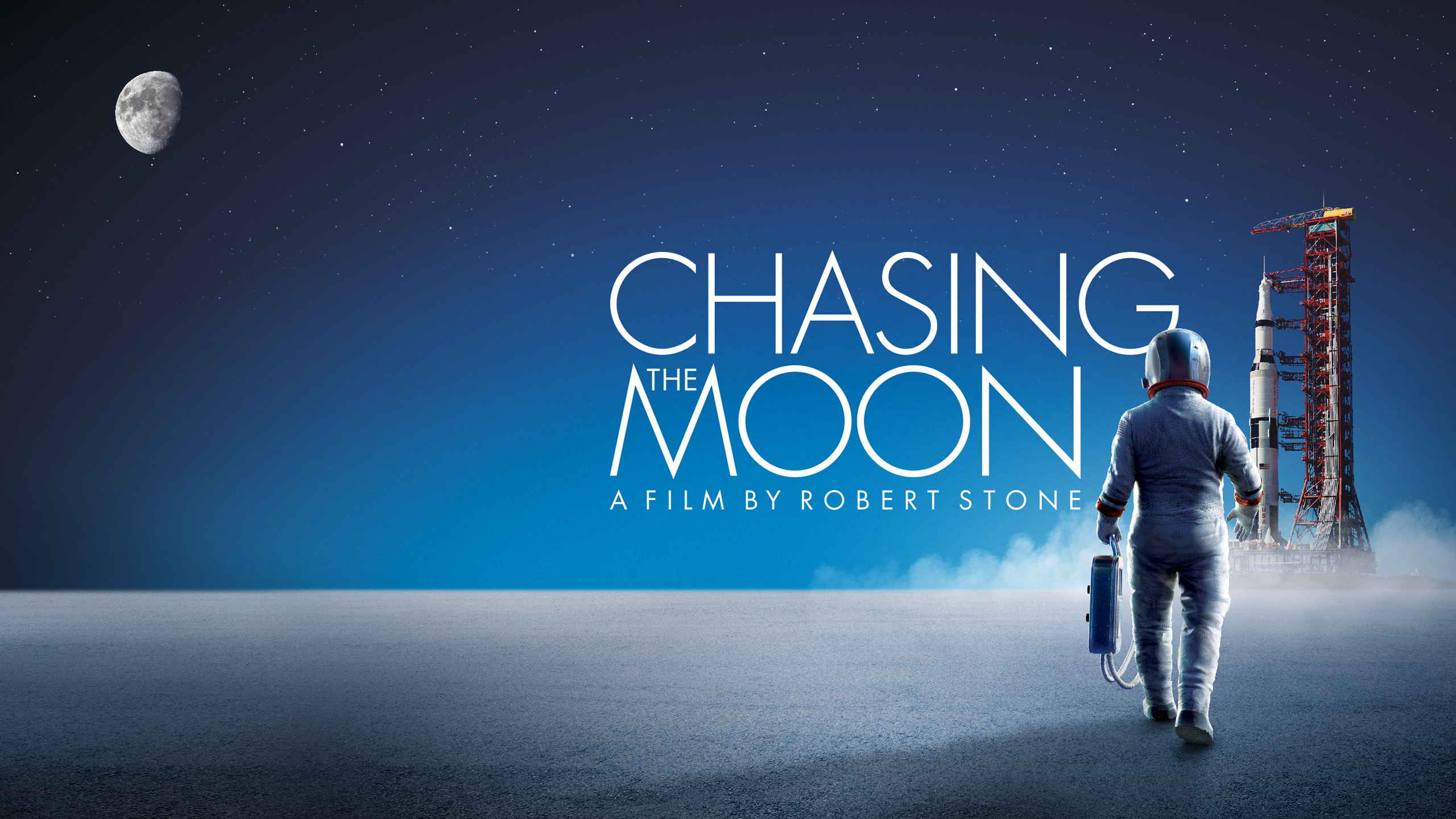 Chasing the Moon - Event