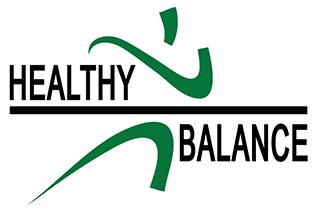 Healthy Balance Calendar
