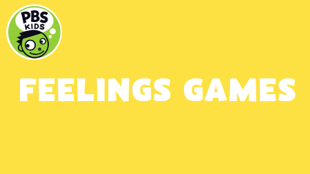 PBS Feelings Games