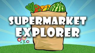 Supermarket Explorer