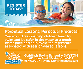 Dayton Goldfish Swim School