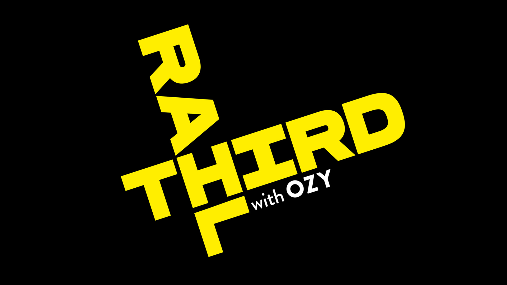 tv schedule | third rail with ozy | official site | pbs