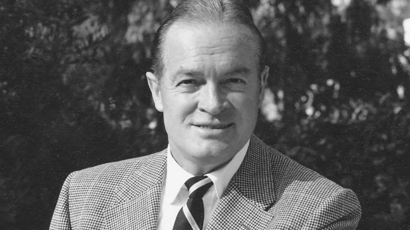 Bob Hope | American Masters    Sunday, Nov. 26th at 8 p.m.