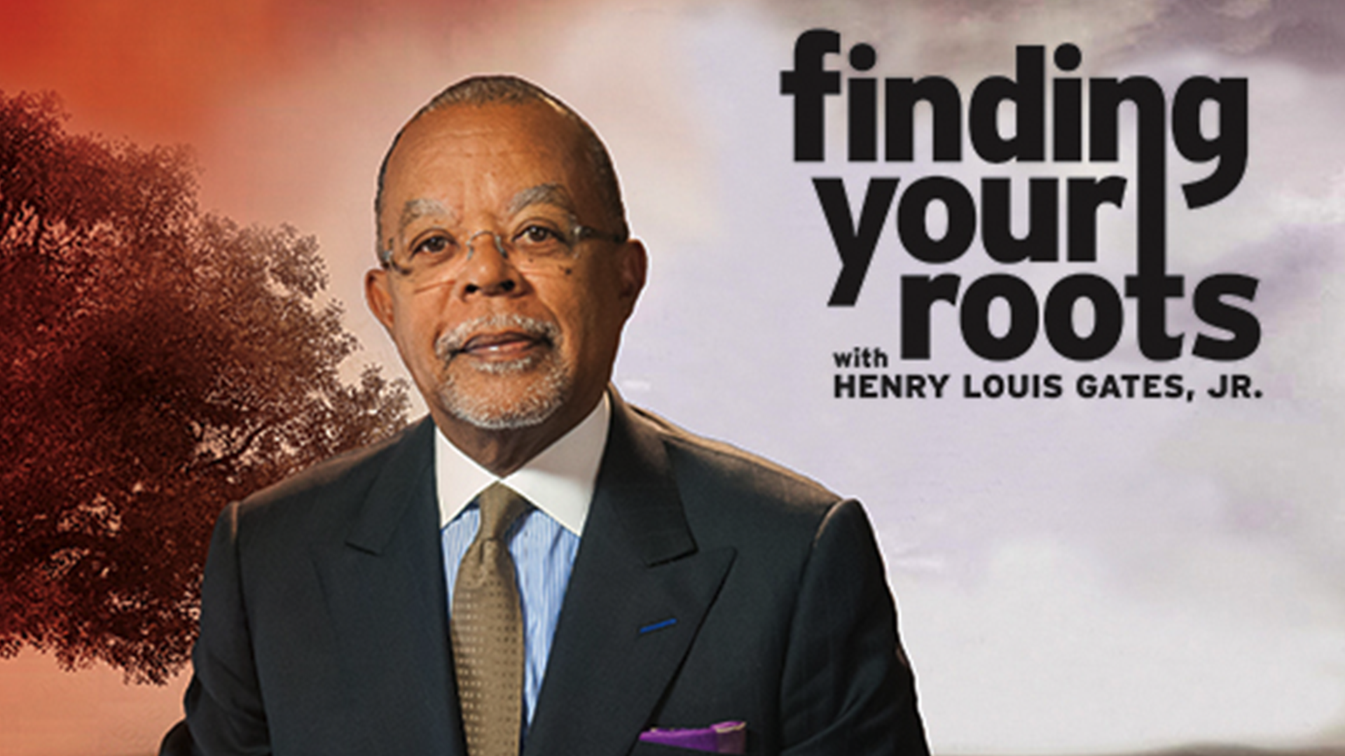 FINDING YOUR ROOTS - Tuesdays at 10pm.