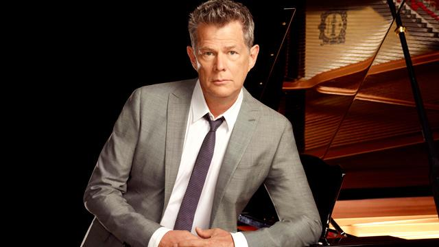 Great Performances Hitman: David Foster & Friends   Sunday, Nov. 26th at 6 p.m.