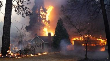 NOVA: Inside the Megafire - Wednesday, May 8 at 9 pm.