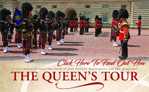 Queens Tour
